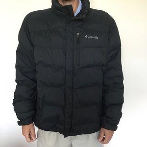Columbia OMNI-SHIELD Nylon Puffer Jacket - Sz XL